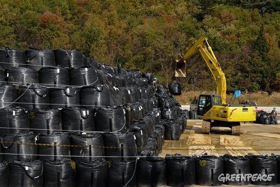 Fukushima: 5 años después todavía no hay final a la