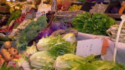 La inflación interanual baja cuatro décimas en