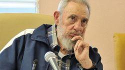 La canción que Fidel Castro dedica a Hugo Chávez