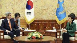 Kerry, en Seúl y Pekín para tratar de aplacar a Corea del