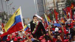 Venezuela cierra una campaña electoral marcada por el recuerdo de