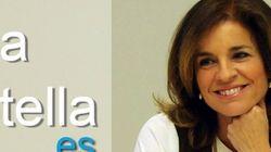 Ana Botella estrena blog elogiando a
