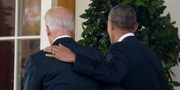 Las redes demuestran lo que Obama y Biden piensan realmente sobre
