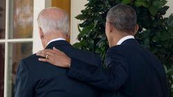 Las redes demuestran lo que Obama y Biden piensan sobre