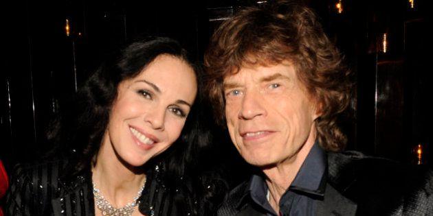 L'Wren Scott muere: la diseñadora y pareja de Mick Jagger es encontrada muerta a los 49 años de