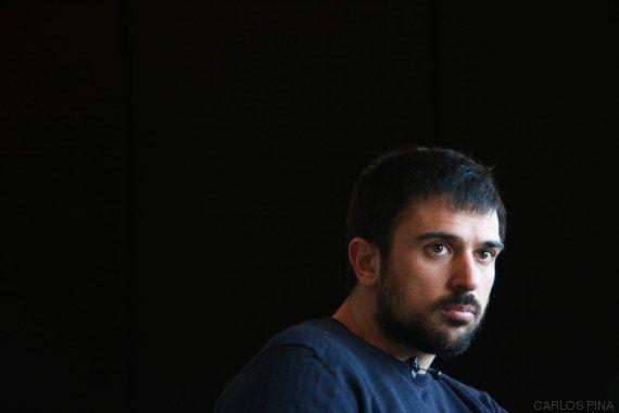 Entrevista a Ramón Espinar: