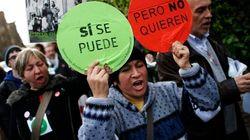 El PSOE plantea en el Congreso las expropiaciones