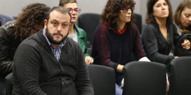 La Audiencia Nacional absuelve al concejal de Madrid Guillermo