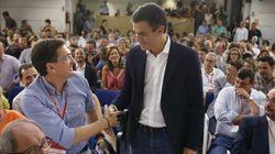 Discrepancias en el PSOE tras los ataques de Pedro Sánchez a