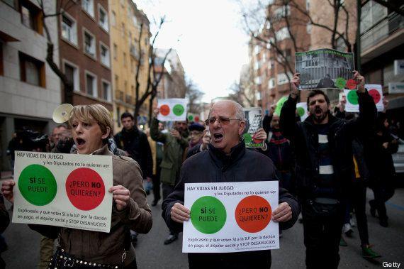 'Derecho a Vivir' se desvincula de los escraches y dice que sus acciones defienden