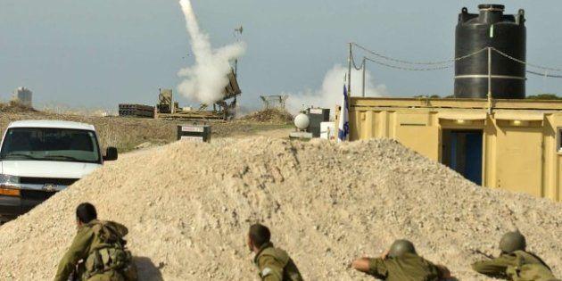 Israel condiciona el alto el fuego a que Hamás cese en sus