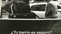 El alcalde de Badalona, a juicio por repartir panfletos