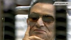 Se aplaza el juicio a Mubarak: el juez se siente