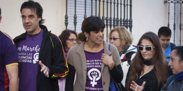 Podemos Andalucía comunica a Iglesias que es partido autónomo y se