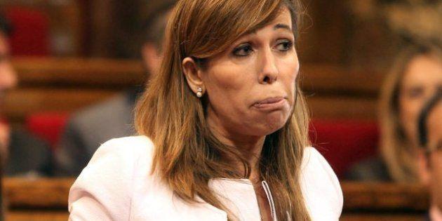 Sánchez-Camacho defiende al alcalde de Badalona: Solo garantizaba una