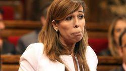 Sánchez-Camacho defiende al alcalde de