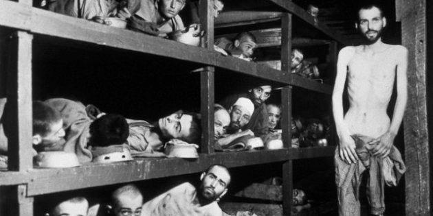 Esto sí fue nazismo puro: cerca de seis millones de personas murieron durante el holocausto (FOTOS,