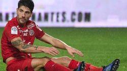 Multa a los jugadores del Montpellier si engordan en
