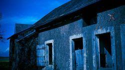 Aldeas abandonadas en venta desde 250.000