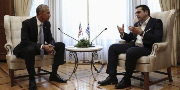 Obama reconoce los
