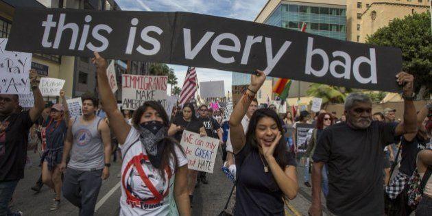 Los delitos de odio contra los musulmanes han crecido un 67% en Estados Unidos en