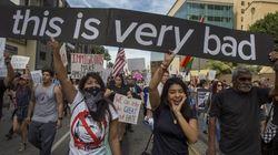 Los delitos de odio contra los musulmanes crecen un 67% en