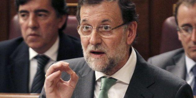 Rajoy y Urkullu se reúnen en secreto en plena negociación de los presupuestos