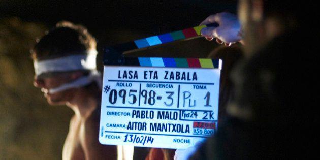 'Lasa y Zabala', un 'thriller' político que quiere ser un
