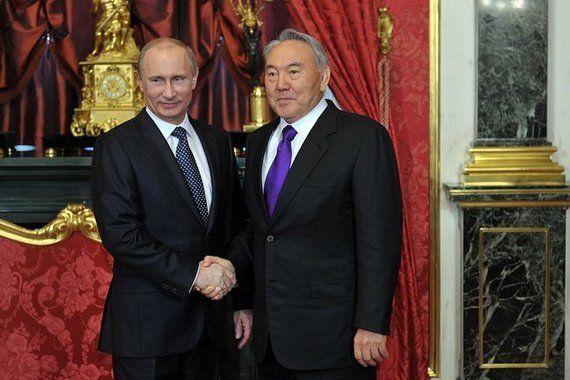 Las amenazas de Putin a Kazajstán, ¿peligro