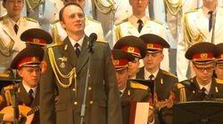 La jota aragonesa que convirtió en viral al Coro del Ejército Ruso antes del accidente