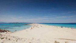 Comprueba si tu preferida está en este ranking de mejores playas de