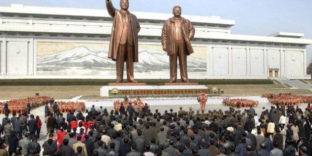Temor a un ataque con misiles en el aniversario del fundador de Corea del