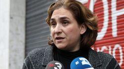 Manos Limpias denuncia a Ada Colau por los