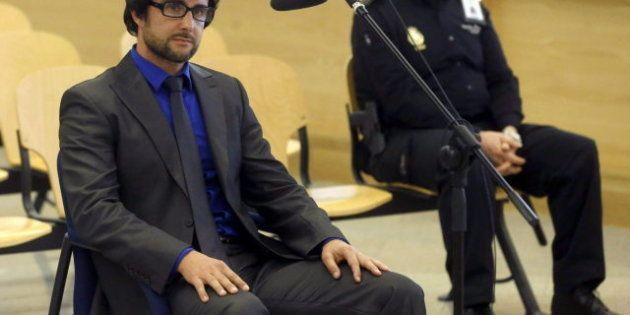 La Fiscalía se opone a la entrega de Falciani a Suiza por haber colaborado con las