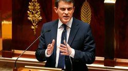 La Asamblea Nacional francesa aprueba los recortes de