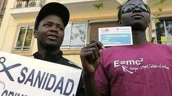 Bronca de la ONU por la atención sanitaria a inmigrantes