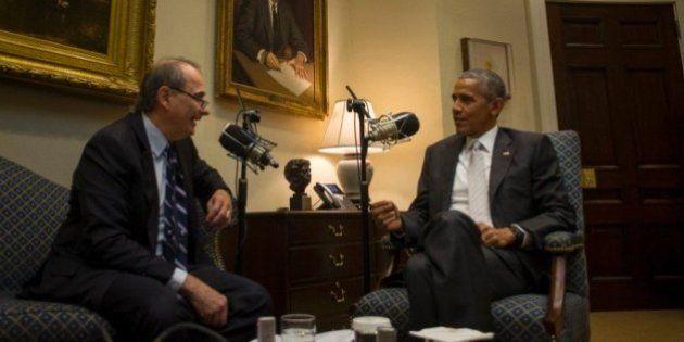 Barack Obama cree que habría ganado a Donald