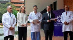 Santos recurre a EEUU para descartar una recaída del cáncer que padeció en