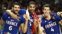 A Francia le bastó el talento de Diaw y Batum para alcanzar el