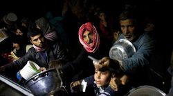 9 fotos de Siria del Pulitzer español Manu