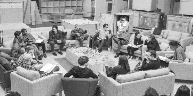 Star Wars Episodio VII: el quién es quién de los actores que aparecerán en la