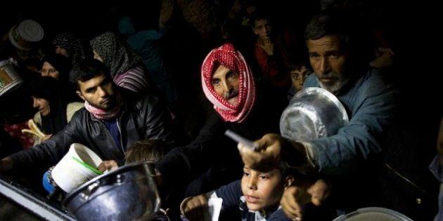 9 fotos de Siria de Manu Brabo, el fotógrafo español Premio