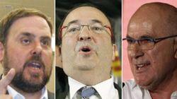 Cataluña a debate en 'El