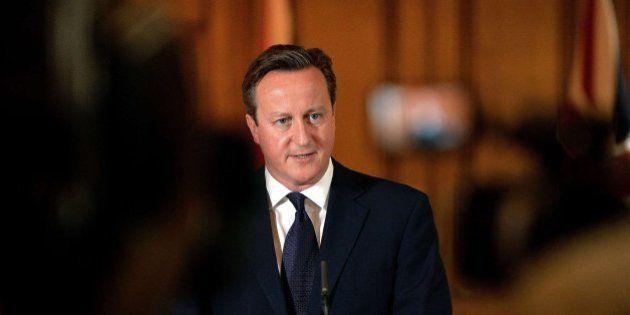 Cameron, sobre el Estado Islámico: