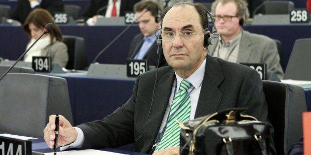 Alejo Vidal-Quadras la lía con este tuit sobre la muerte de George