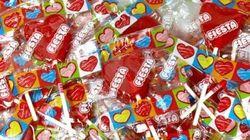 Los caramelos míticos de Fiesta que ya no podrás comer