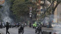 Al menos 7 muertos y más de 60 heridos tras las elecciones en