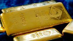 El oro tiene fiebre: su precio ha caído un 20% en menos de dos