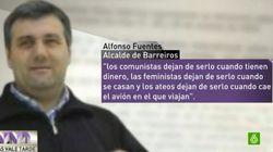 Alfonso Fuentes:
