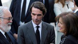 Cañete confía en que Aznar participe en la